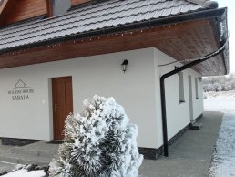 Holiday House SABALA 1 1