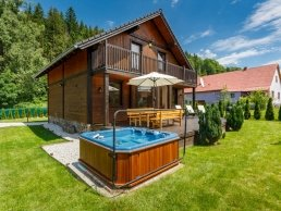 Chalet Kirsty1