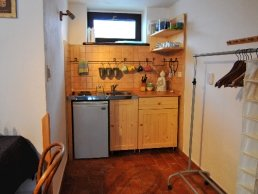 Apartmány a Chata Giewont 4